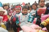 6,3 milliards de dôngs pour des familles d'ethnies minoritaires
