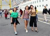 Le pays vise 18 millions de touristes étrangers en 2019