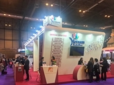 Le Vietnam participe à la foire internationale du tourisme à Madrid