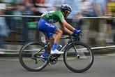 Cyclisme: Alaphilippe enlève la 2e étape du Tour de San Juan, Sagan 3e