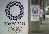 Tokyo-2020: 200 millions d'appareils connectés passés au crible avant les JO