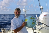 Golden Globe Race: L'aventure des mers touche à sa fin