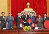 Vietnam et R. de Corée signent un accord contre la criminalité transnationale