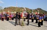 De nombreuses activités au Village culturel et touristique des ethnies du Vietnam
