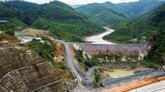 Le Laos achèvera 12 projets de barrages hydroélectriques cette année