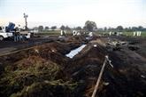 Explosion d'un oléoduc au Mexique: le bilan s'élève à 117 morts