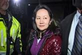 L'examen de l'extradition d'une dirigeante de Huawei repoussé à début mars
