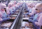 Les exportations de crevettes visent 4 milliards de dollars en 2019