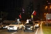 Coupe d'Asie: le Qatar en liesse après l'historique qualification en finale