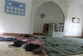 Attentat contre une mosquée du Sud des Philippines, deux morts