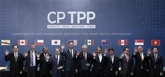 Le Premier ministre approuve le plan d'application du CPTPP