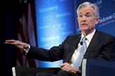 La Fed va faire montre de patience sur les taux d'intérêt