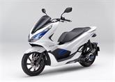 Honda va tester des scooters électriques aux Philippines