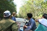 Hô Chi Minh-Ville vise 8,5 millions de touristes internationaux en 2019