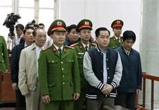 Phan Van Anh Vu condamné à 15 ans de prison
