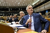 L'UE fait barrage à la tentative de May de renégocier le Brexit