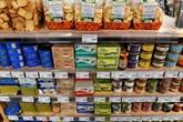 Consommation: des hausses de prix à partir du 1er février