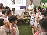 Musée des jouets folkloriques des pays d'Asie du Sud-Est