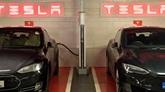 Tesla promet d'être rentable en 2019 après des résultats mitigés