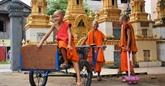 Des eaux du Mékong aux vestiges d'Angkor