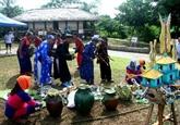 Labandon du tombeau des Raglai reconnu comme patrimoine culturel immatériel national