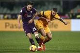 Coupe d'Italie: soirées de cauchemar pour la Juventus et la Roma