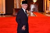 Félicitations vietnamiennes au nouveau roi de Malaisie