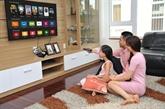 Les revenus de la presse et de la TV payante atteignent plus de 23.800 milliards de dôngs