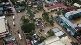 La tempête Usman fait 122 morts aux Philippines