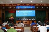 Hô Chi Minh-Ville vise une croissance annuelle du GRDP de 8,3 à 8,5% en 2019