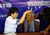 Cultiver la solidarité et la coopération Vietnam-Cambodge