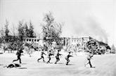 Un expert japonais a salué la mission de l'armée vietnamienne au Cambodge