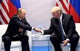 Pas de contacts directs prévus entre la Russie et les États-Unis pour début 2019