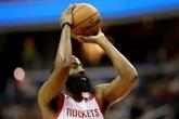 NBA: fins de série pour Houston et Harden, Curry sauve Golden State