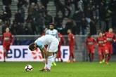 Coupe de France: Marseille éliminé, sans âme et sans gloire