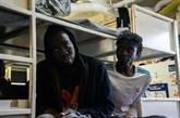 Migrants au large de Malte: le pape lance un appel à la solidarité européenne