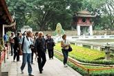 Un nouveau souffle pour le tourisme à Hanoï