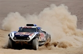Dakar-2019: la quinzaine du sable