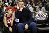 DC United: Wayne Rooney arrêté pour ivresse et injures