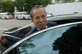Un tribunal philippin ordonne l'arrestation d'un magnat des casinos