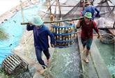 Mesures pour atteindre dix milliards de dollars dans la filière aquatique