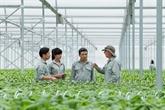 Connexion, le nouveau maître mot du développement agricole