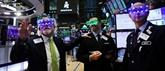 Wall Street en ordre dispersé, l'œil sur les négociations Pékin - Washington