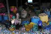 Un groupe japonais présente une technologie de recyclage avancée