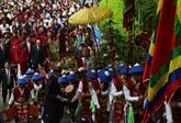 Le film bilingue Le temple des rois Hùng - La patrie sacrée voit le jour