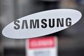 Samsung Electronics prévoit le premier recul de ses résultats trimestriels en deux ans