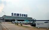 Le Vietnam, marché visé du géant du smartphone Samsung