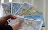 Le marché des nouveaux billets de banque en pleine effervescence