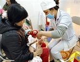 Le Vietnam s'efforce d'éliminer la transmission mère - enfant du VIH, de l'hépatite B