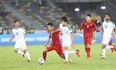 Asian Cup 2019: le Vietnam trébuche sur l'Irak
